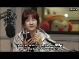 Ким У Бин, Пак Со Хён и Кван Хи о новом альбоме CNBLUE