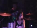 Wave Time (ex - Y.U.K.I.) - Души Горят в Огне (Live